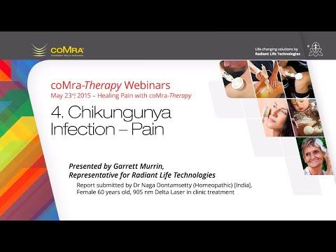Chikungunya Infection Knee & Back Pain