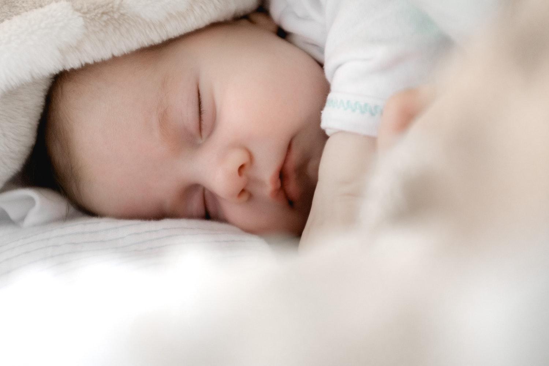 a newborn